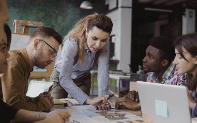 Warum du dich fachlich und persönlich weiterentwickeln solltest, um Führungskräfte-Coach zu werden
