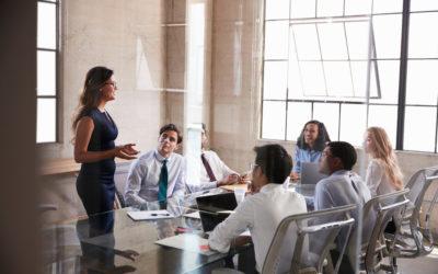 Was ist ein Führungskräfte-Coaching-Programm?