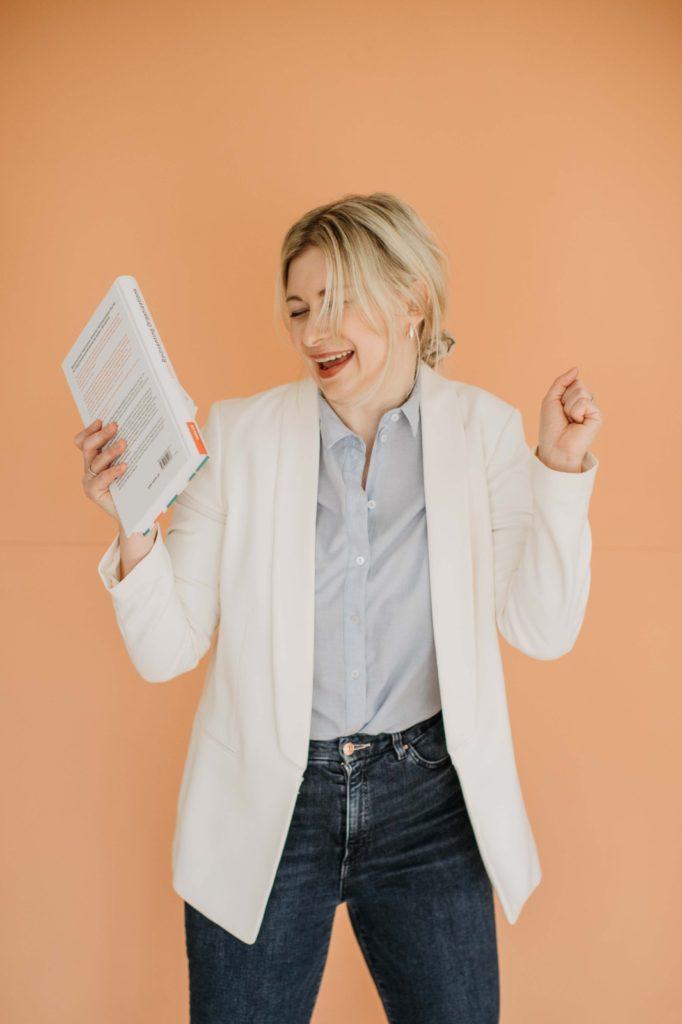 Jasmin Schweiger ist Expertin für fundiertes Führungskräfte-Coaching.